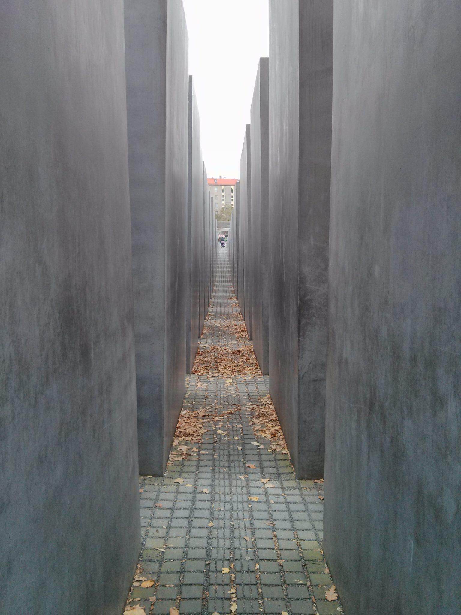 Berlin – Tag 4
