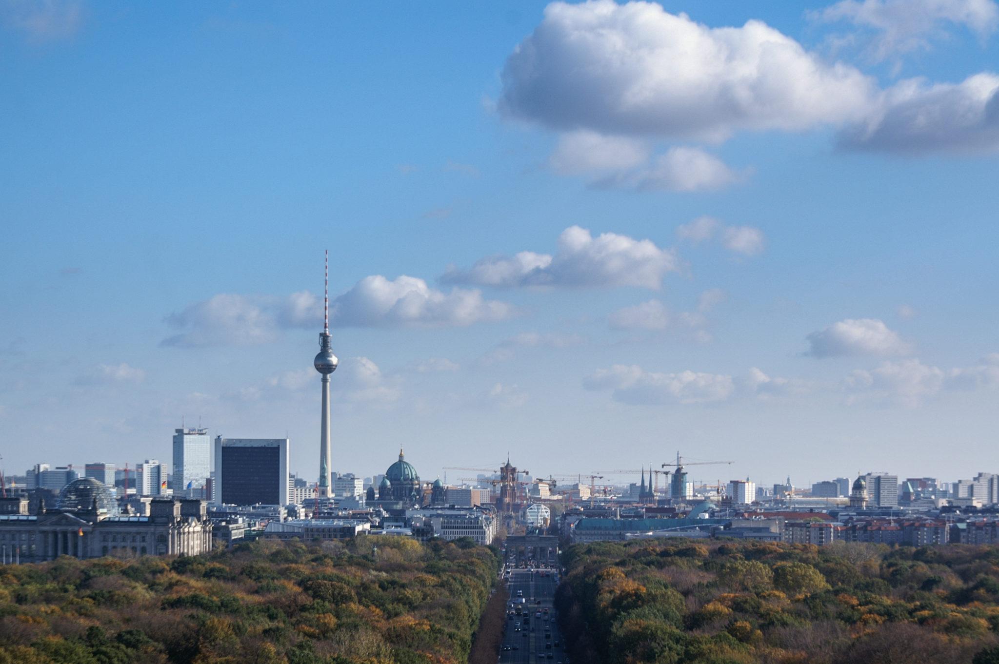 Berlin – Tag 2